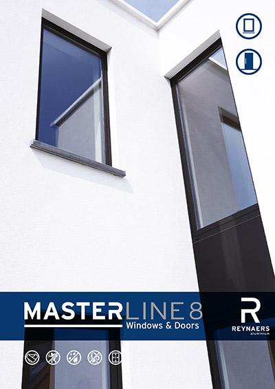 Masterline 8