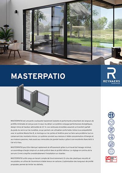 MasterPatio